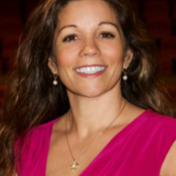 Janene Amick, Chief Executive Officer of the Manatee Performing Arts Center Image