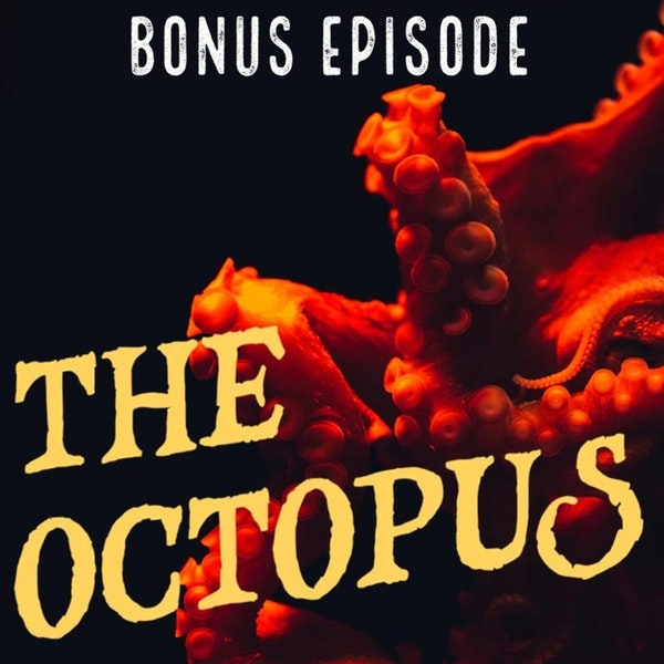 THE OCTOPUS Image