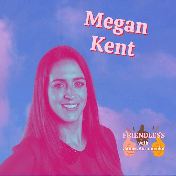 Megan Kent Image