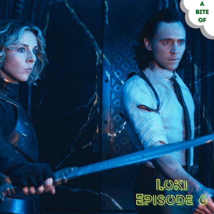 Loki 6: For All Time. Always. | Marvel
