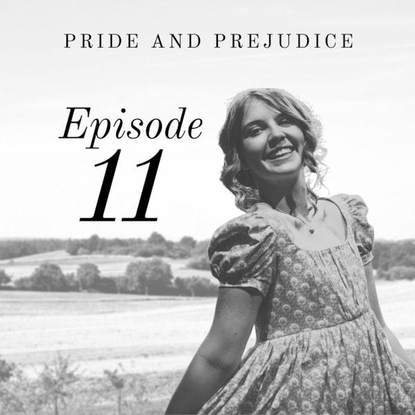 Pride and Prejudice | 11. Jane's Real Friends