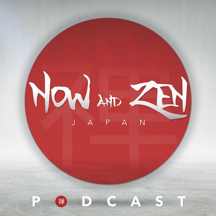 Now and Zen Japan