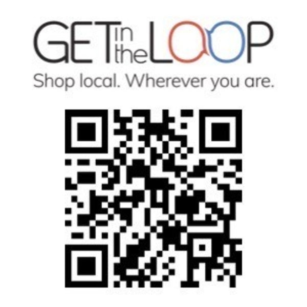 """Helping small businesses with """"Get in the Loop"""" a discussion with Jamie, CV and Josh Image"""