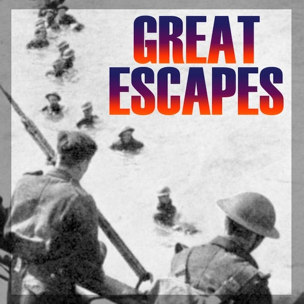 GREAT ESCAPES Image