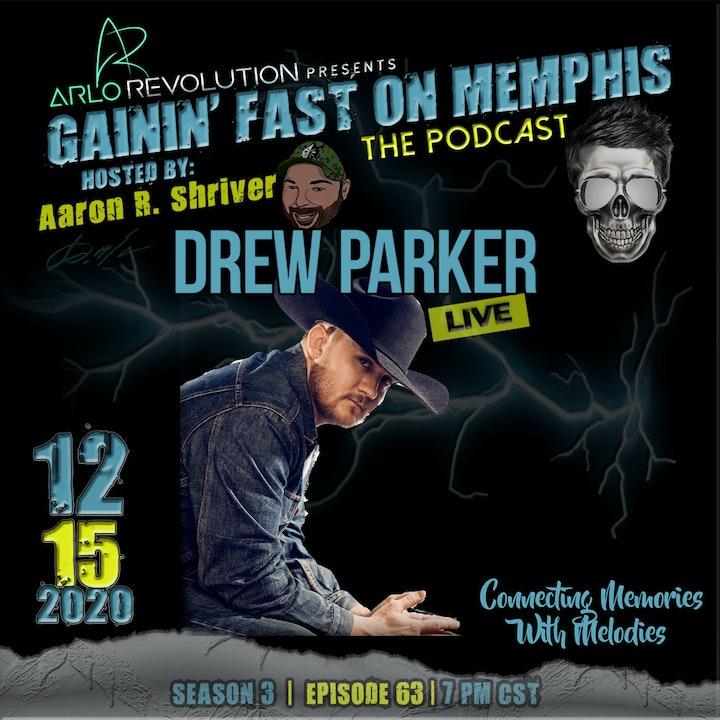 Drew Parker | Singer/Songwriter