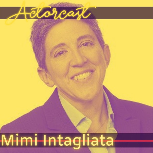 Mimi Intagliata: Director of Production Operations at Disney Theatrical Group | Episode 031 Image