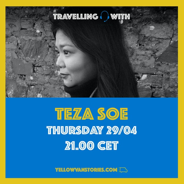 "Teza Soe ""A Female Revolution"""