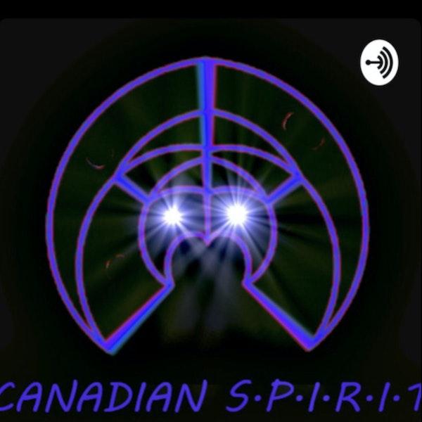 Introducing Canadian Spirit Podcast