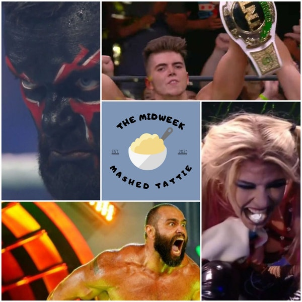 EP29 - WrestleMash 05 - A new TNT Champ!