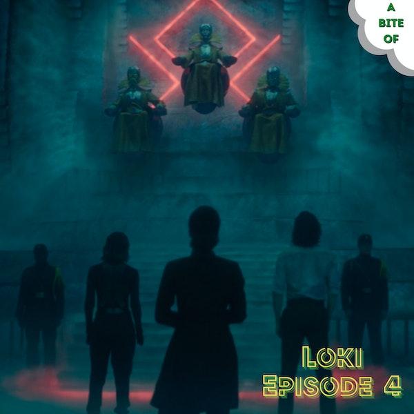 Loki 4: The Nexus Event | Marvel Image