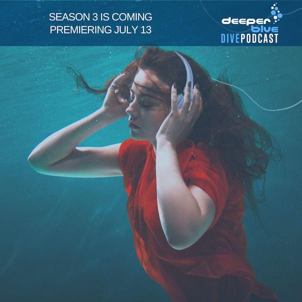 Season Three is Coming! Premiering July 13th. Image