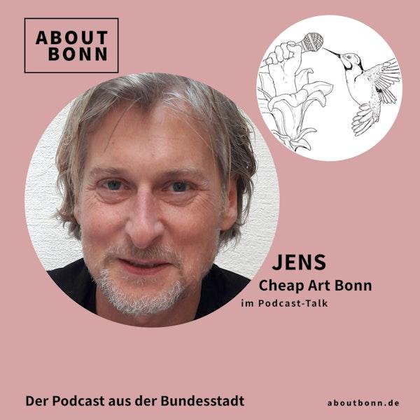 Was ist Kunst, Jens? (mit Jens Mohr) Image