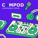ComPod Album Art