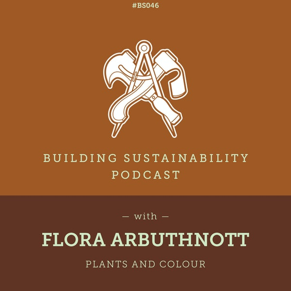 Plants and Colour - Flora Arbuthnott - BS046 Image
