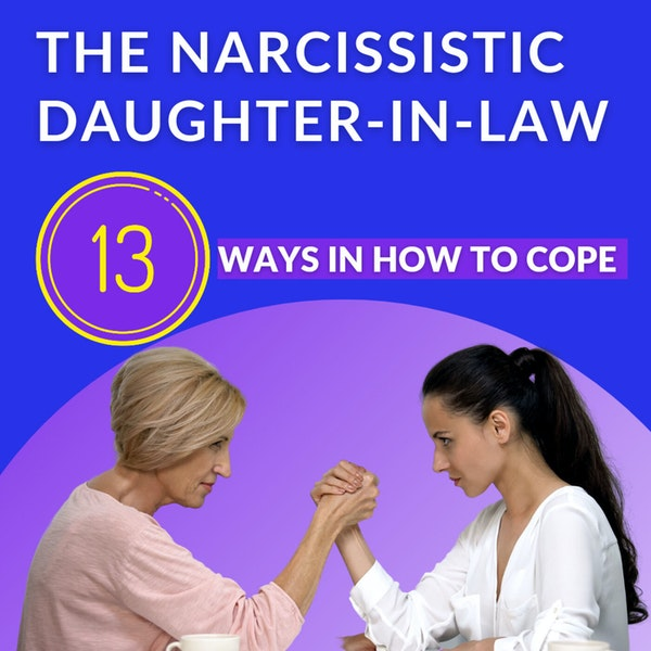The narcissistic daughter-in-law Image