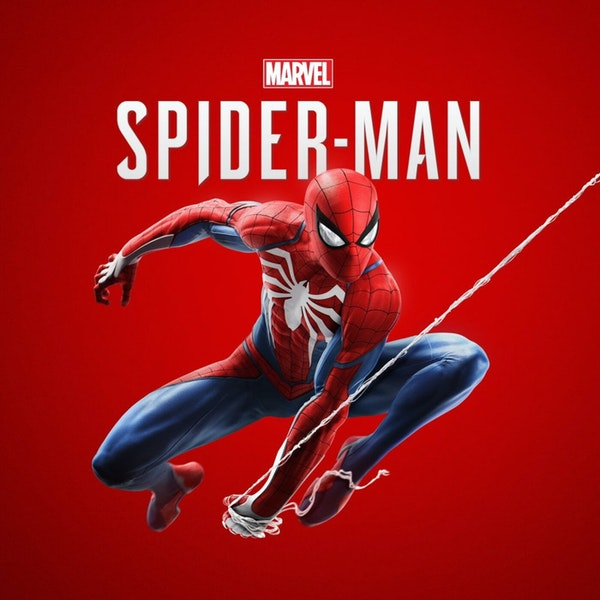 Marvel's Spider-Man (PS4) - feat. Phil Smith Image