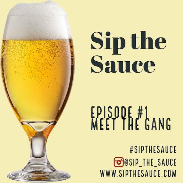 Ep.1 Meet the Gang Image