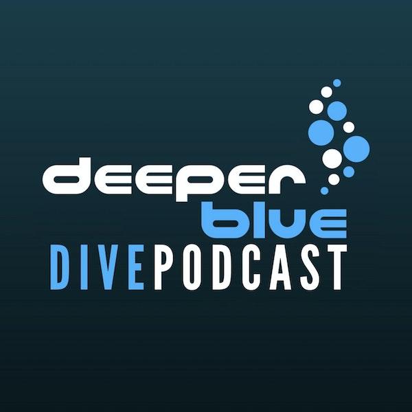 DeeperBlue - Podcast Teaser Image