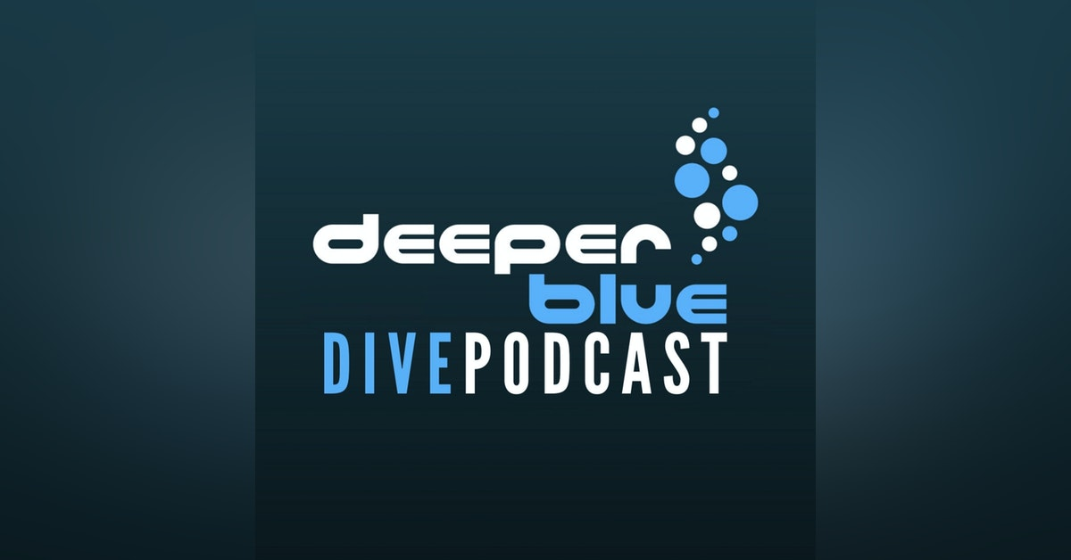 DeeperBlue Podcast Newsletter Signup