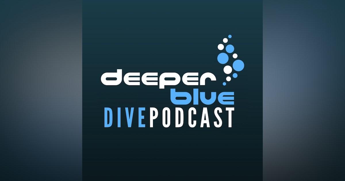 DeeperBlue Podcast Newsletter Signup