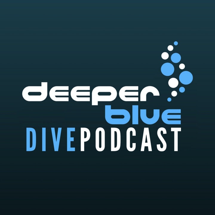 DeeperBlue Podcast