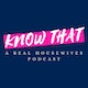 Know That: A Real Housewives Podcast Album Art