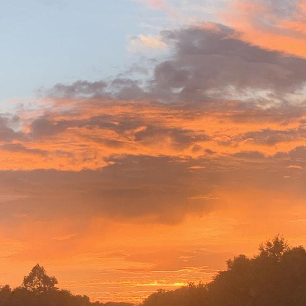 It's Monday Morning, God is Good Faithfully Image