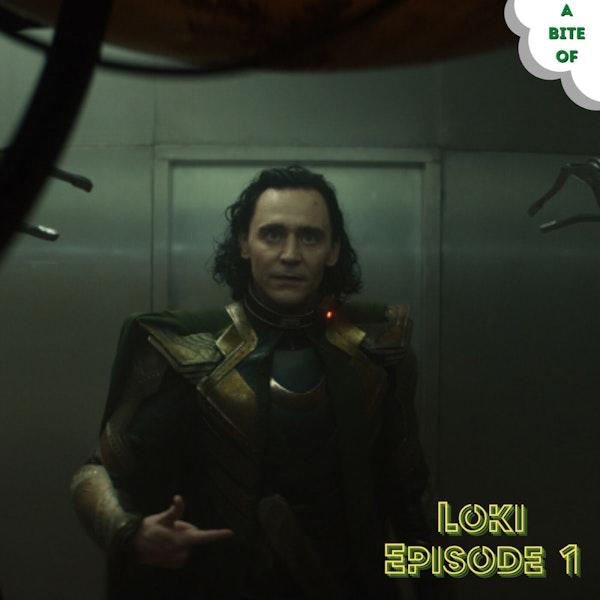Loki 1: Glorious Purpose Image