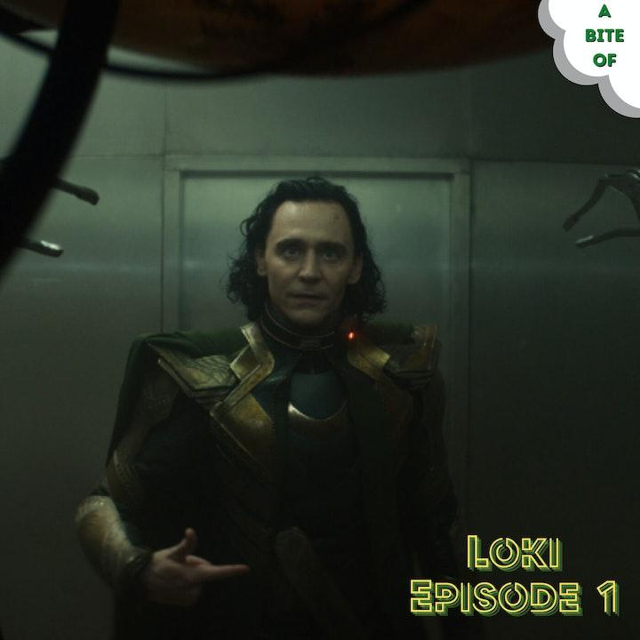 Loki 1: Glorious Purpose