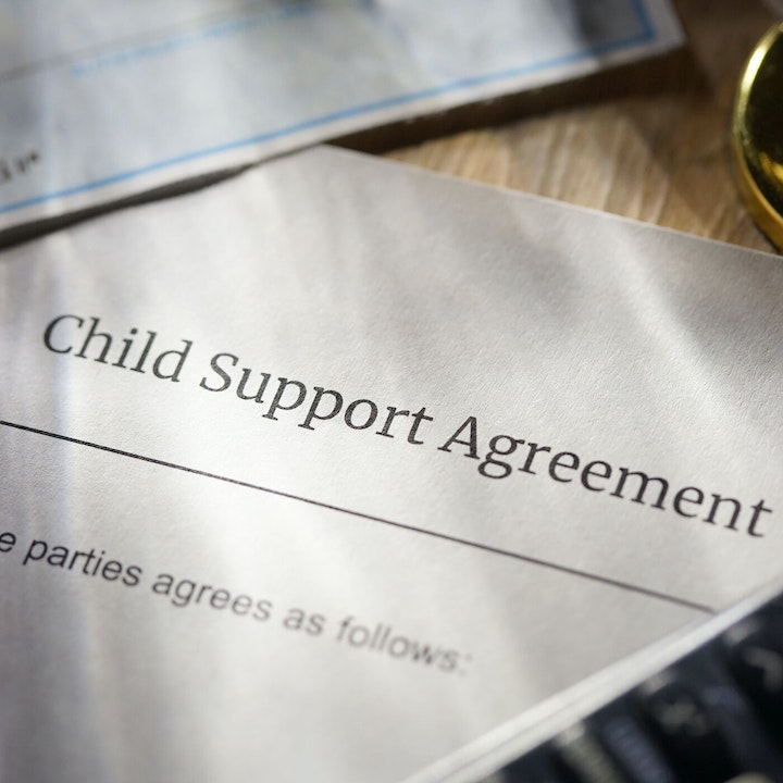 Child Support and The Federal Justice System
