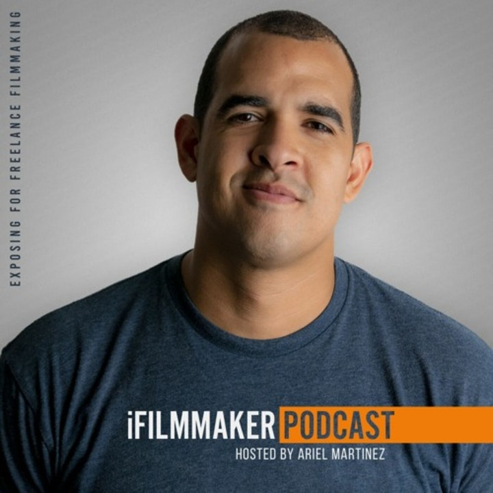 Feature Documentary Filmmaking w/ Buttery Bros [Ep152]