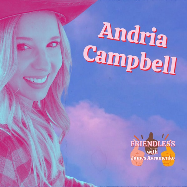 Andria Campbell Image