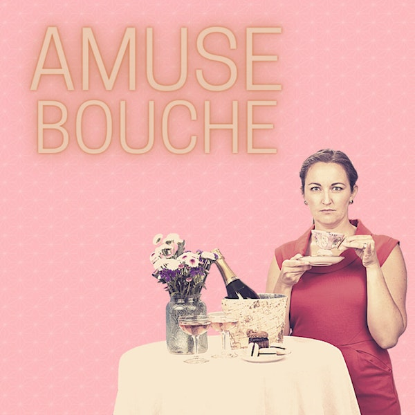 Thrift Store Finds - Amuse Bouche #9 Image