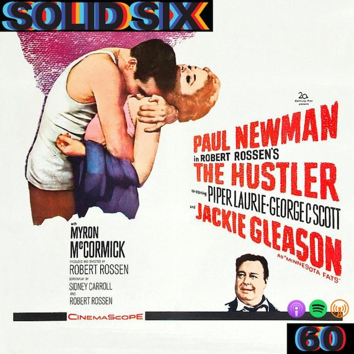 Episode 60: The Hustler (1961)