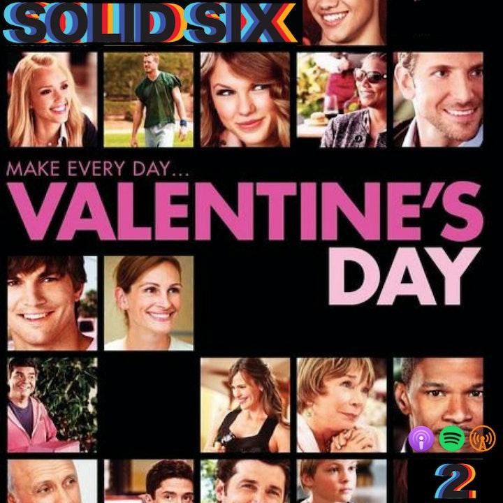 Episode 2: Valentine's Day & My Bloody Valentine (1981)
