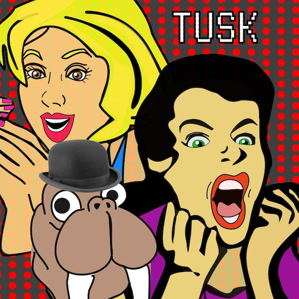 Kevin Smith's Tusk Episode 1 Part 1 Image