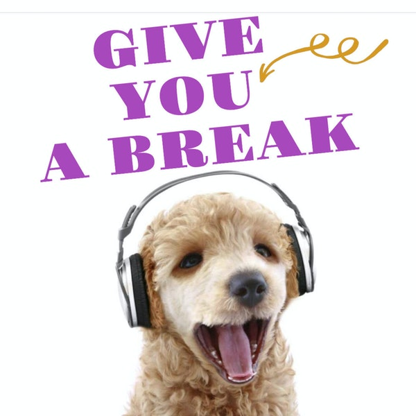 Give You A Break - Episode 19, BOOMERANG, BEHAVIOR, REAP Image