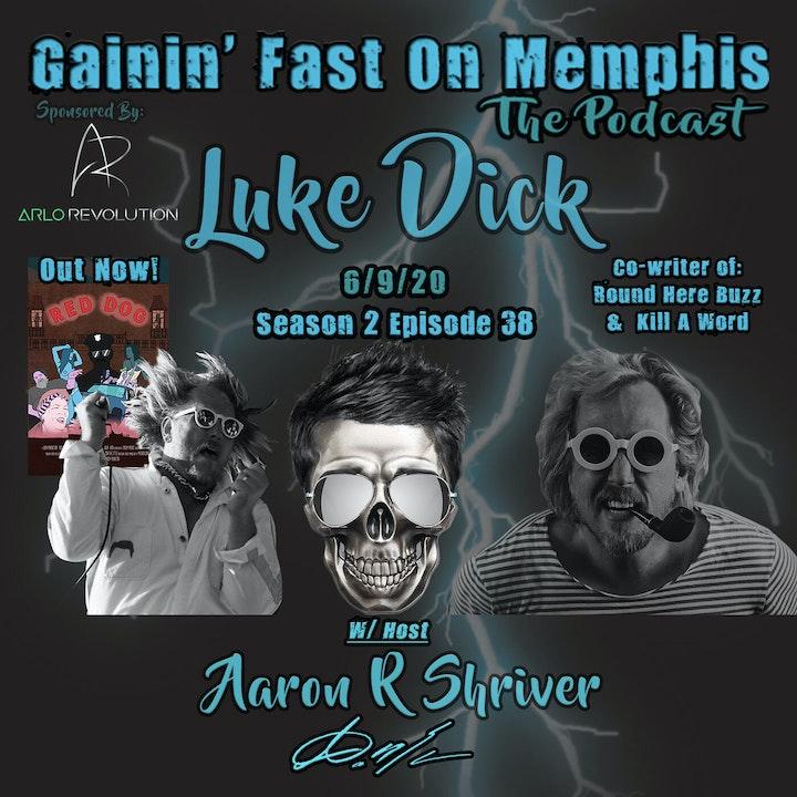 Luke Dick   Singer/Songwriter