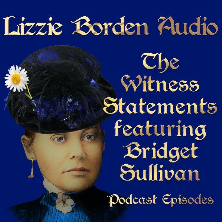 Witness Statements of Lizzie Borden, Episode 1