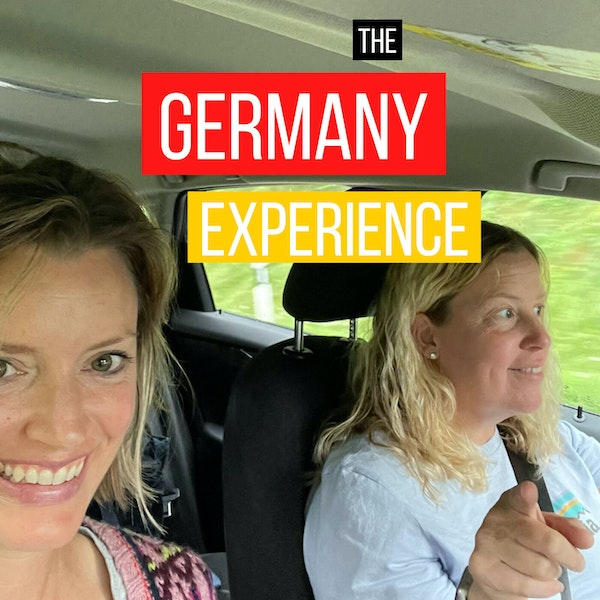 """Foreigner friendships, moving back home, and """"F**k it"""" moments (Beth & Amy from the USA)"""