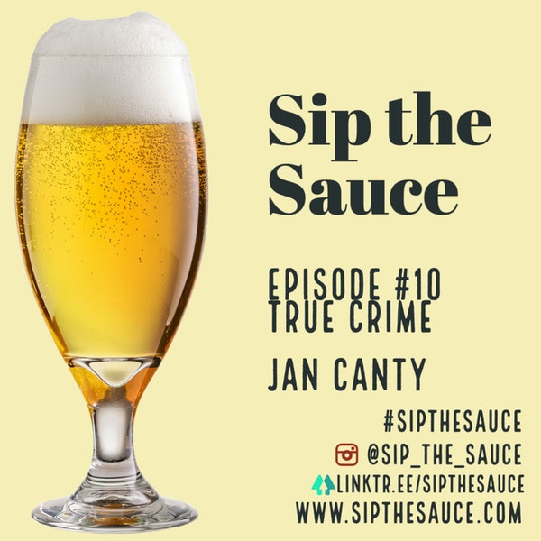Ep.10 True Crime: Jan Canty Image