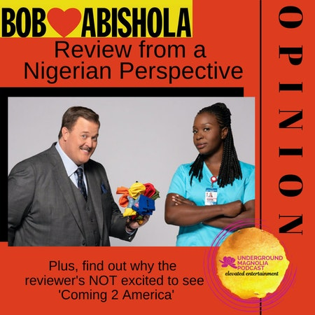 'Bob Hearts Abishola' Review from a Nigerian Perspective Image