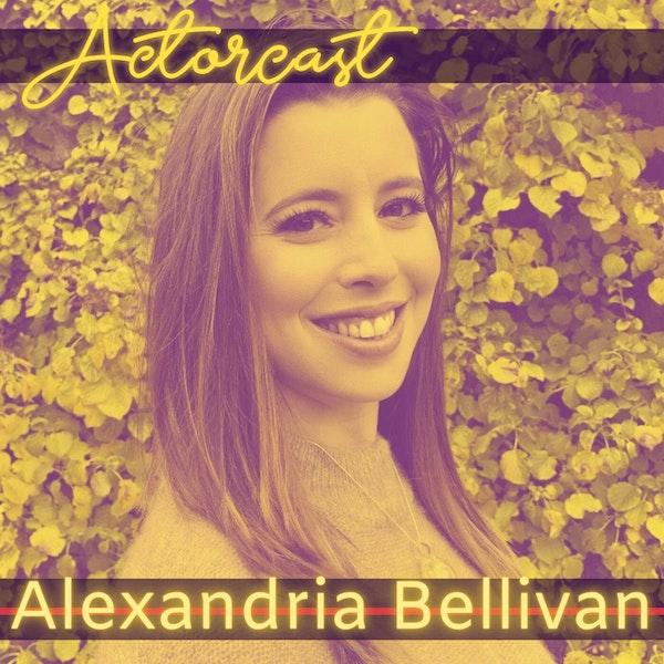 12. Alexandria Bellivan: Employment Specialist at The Actors Fund | Q&A Image