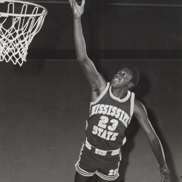 AIR056: Rick Brown - SEC Legend, NBA veteran & European Champion Image