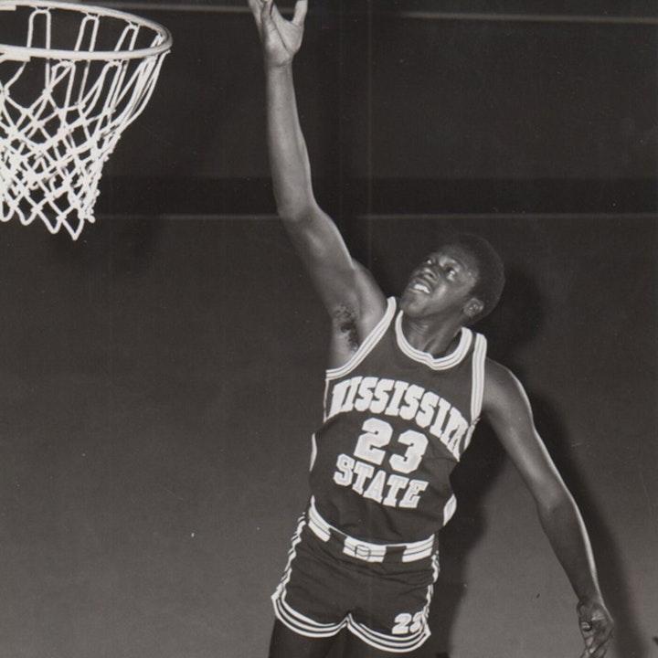 Rick Brown: SEC Legend, NBA veteran & European Champion - AIR056