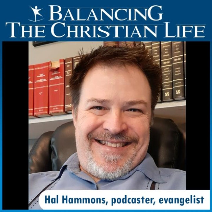 It depends on your perspective, an interview with Hal Hammons