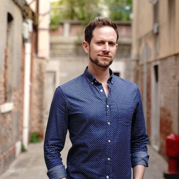 Brendan Ragan, Co-Artistic Director of Urbanite Theater, Joins the Club Image