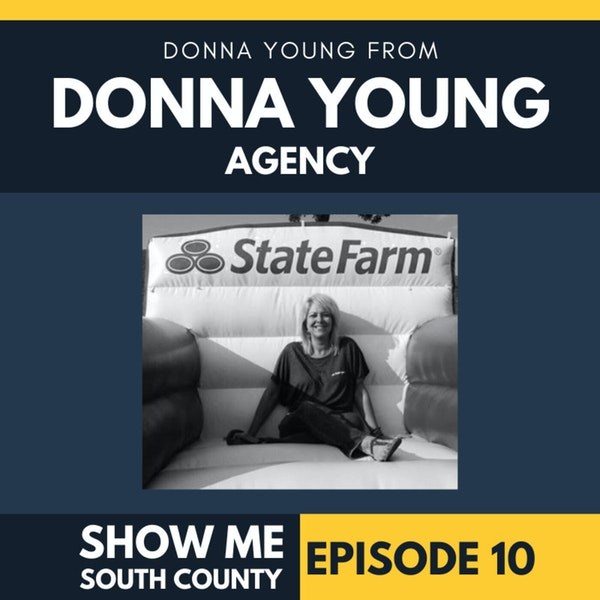 Donna Young Insurance Agency with Donna Young