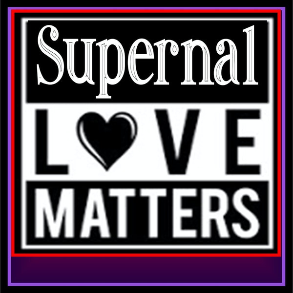 """A Supernal Love Matters / """"the truth"""" Image"""