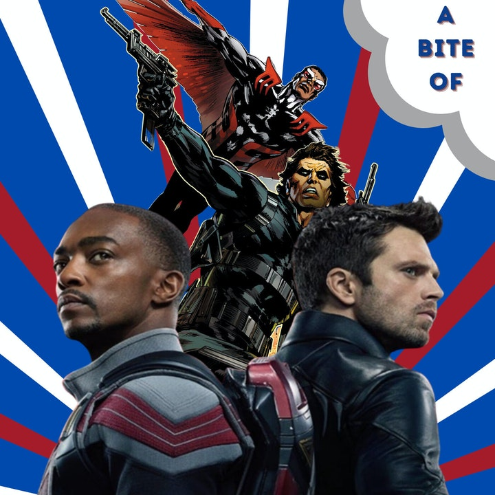 Things To Know Before 'The Falcon and the Winter Soldier'
